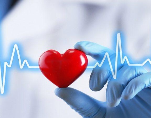 сбои в работе сердца, збої в роботі серця